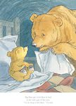 Big Bear Put Little Bear To Bed... by Barbara Firth. Limited-edition framed print, £139